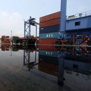3 Penyebab Lambatnya Ekonomi RI di Awal Tahun Versi Pengusaha