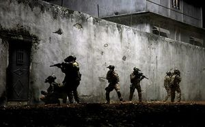 Wartawan Pulitzer, Zero Dark Thirty dan Misteri Kebohongan Perburuan Osama