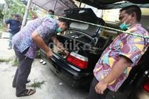 Selain Geledah Rumah, Polisi Juga Periksa 2 Mobil Utomo di Cibubur