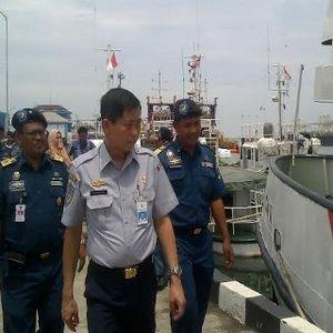 Menhub Jonan Wajibkan Kepala Bandara dan Pelabuhan Dilatih oleh TNI