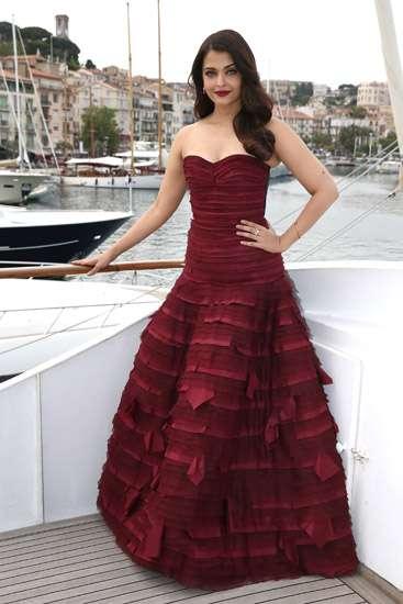Irina Shayk Hingga Aishwarya Rai, Artis di Festival Film Cannes Hari ke-7