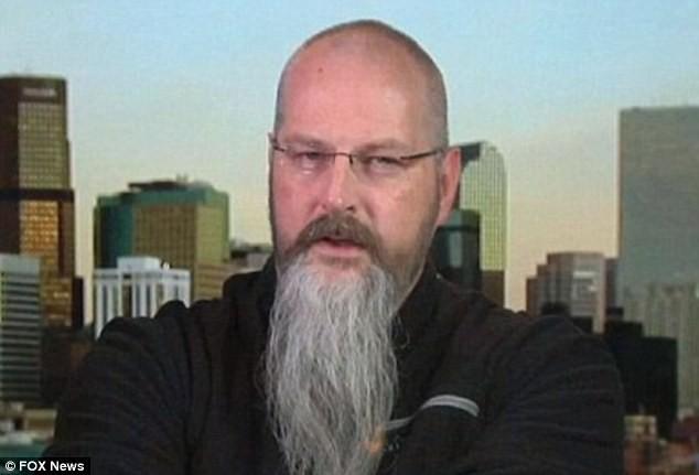 Chris Roberts (foxnews)