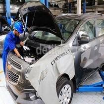 Tutup Pabrik di Bekasi, GM Bangun Pabrik Mobil China di RI