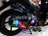 Honda BeAT Tarikannya Agak Loyo di KM 28.000
