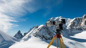 Beresolusi 365 Gigapixel, Ini Foto Terbesar di Dunia!