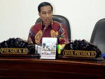 Jokowi Bahas Masalah Nelayan
