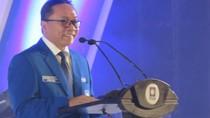 Ketua MPR Sepakat Jokowi Genjot Pembangunan Infrastruktur