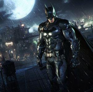 Batman: Arkham Knight Punya Konten Khusus di PS4