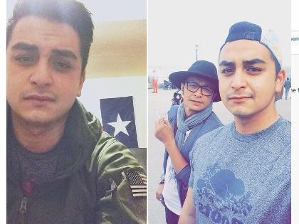 Anak Jadi Tentara AS, Andy /rif: Banyak yang Tanya Kenapa Nggak Gabung TNI