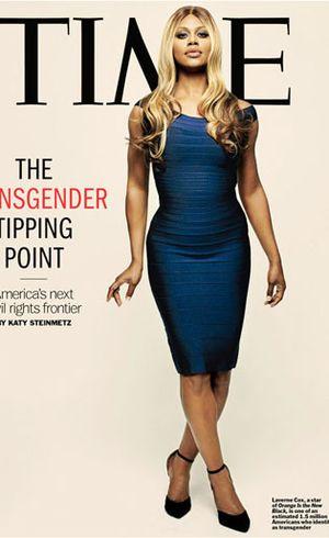 Selain Bruce Jenner, Para Transgender Ini Juga Menjadi Bintang di Majalah
