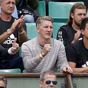 Ada Schweinsteiger di Roland Garros, Ivanovic Tembus Semifinal