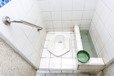 Liburan ke Tiongkok, Siap Mental Saat ke Toiletnya