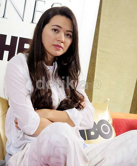 Serunya Ngobrol Bareng Jessica Henwick, Bintang 'Game of Thrones'