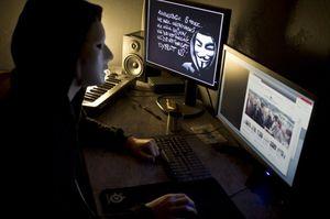 Situs Tentara AS Diretas Hacker Suriah