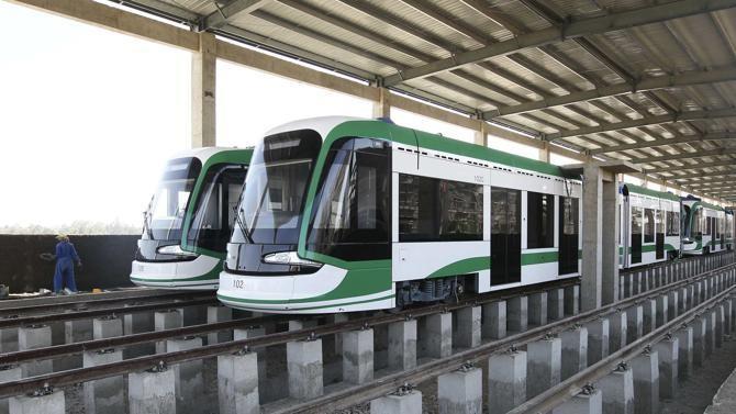Ini Dia Rute-rute LRT Jokowi yang akan Dibangun Adhi Karya