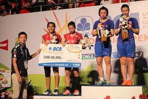Para Juara BIOSSP 2015