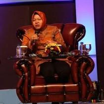 Risma Ingin Start Surabaya Bisa Seperti Silicon Valley