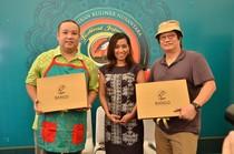 Ada Oseng Mercon, Gudeg Yu Nap, Hingga Es Duren di Penutupan Festival Jajanan Bango 2015