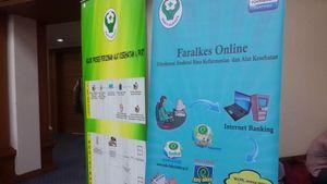 Lebih Transparan dan Cegah Korupsi, Kemenkes Perkuat Sistem Online