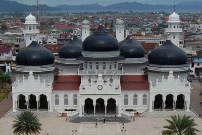 Komitmen Aceh Demi Jadi Destinasi Wisata Muslim Kelas Dunia