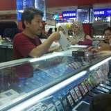 Digoyang Dolar AS, Ponsel Merek China Paling Kebal