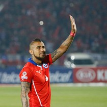 Vidal Akan Sumbangkan Bayarannya di Copa America untuk Amal