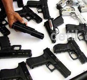 Senjata Api Juga Masuk Daftar Barang Kena Pajak Barang Mewah 50%