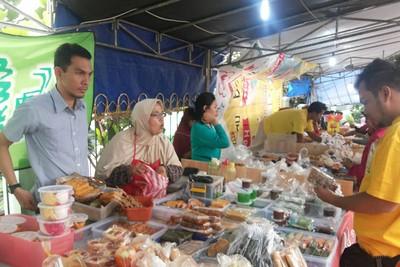 5 Tips Berburu Kuliner Buka Puasa Ramadan