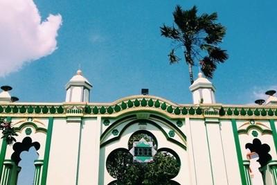 Ini Tempat Wisata Kuliner Ramadan di Semarang