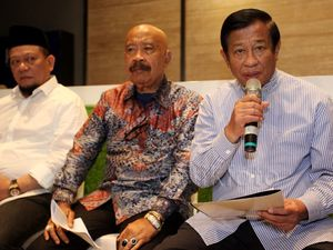 Tokoh Nasional Sikapi Kondisi Sepakbola Indonesia