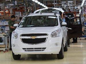Melongok Jam-jam Terakhir Pabrik GM di Pondok Ungu, Bekasi