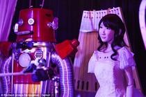 Ini Pernikahan Robot Pertama di Dunia!