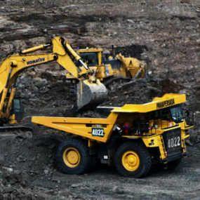 Tambang Emas dan Tembaga Bakrie di Gorontalo Mulai Produksi Tahun Ini