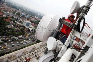 Telkom Belum Batalkan Rencana Tukar Guling Menara