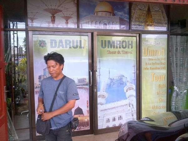 Para Travel Agent Mulai Ganti Brosur Dolar dengan Rupiah