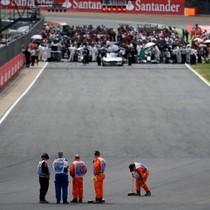 Data dan Fakta GP Inggris