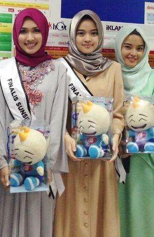 Yang Harus Dikuasai Finalis agar Maksimal di Final Sunsilk Hijab Hunt