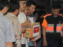 SP BNI Gelar Sahur on The Road