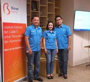 Biznet Bangun Kabel Fiber 13.000 Km di 70 Kota
