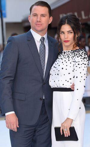 Cara Channing Tatum Menjaga Pernikahannya Agar Tetap Harmonis