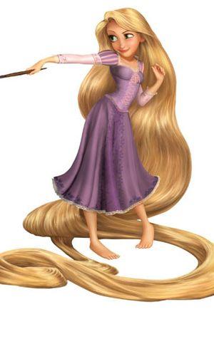 Unik, Cincin Pernikahan Ini Terinspirasi Rambut Putri Rapunzel