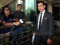 Bupati Morotai Rusli Sibua Mangkir Diperiksa KPK