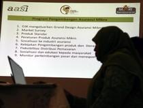 OJK Sosialisasikan Keuangan Pada Fatayat NU