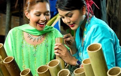 Mengenal Tradisi Lebaran di Malaysia