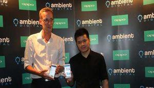 Iklan Digital di Indonesia Tembus USD 1,4 Miliar