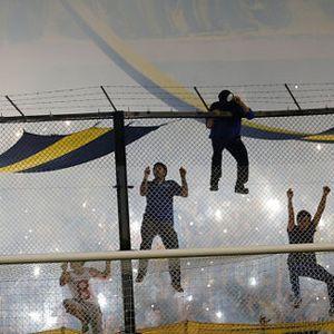 Barra Brava: yang Harum dan yang Busuk dari Sepakbola Argentina
