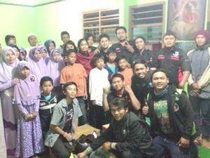 Soul GT Club Indonesia Gelar Sahur Not On The Road