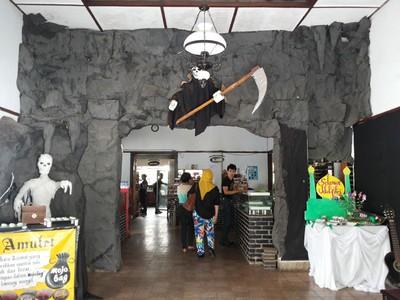 4 Tempat Asyik Wisata Kuliner di Bogor