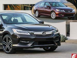 Proton Lagi Garap Model Baru dari Kembaran Honda Accord