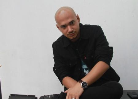 Husein Akan Tampil di Konser GodBless